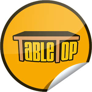 I just unlocked the TableTop First Check-in sticker on GetGlue                      3269 others have also unlocked the TableTop First Check-in sticker on GetGlue.com                  Actor, writer and geek icon Wil Wheaton hosts TableTop, a fast-paced show about tabletop gaming. Thanks for checking out TableTop. Continue to tune in and check-in to unlock even more stickers.  Share this one proudly. It's from our friends at Geek and Sundry.