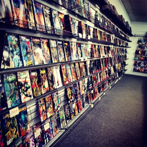#comics #lcs #bookeryfantasy #comicshop #comicbooks #comicbooklegion