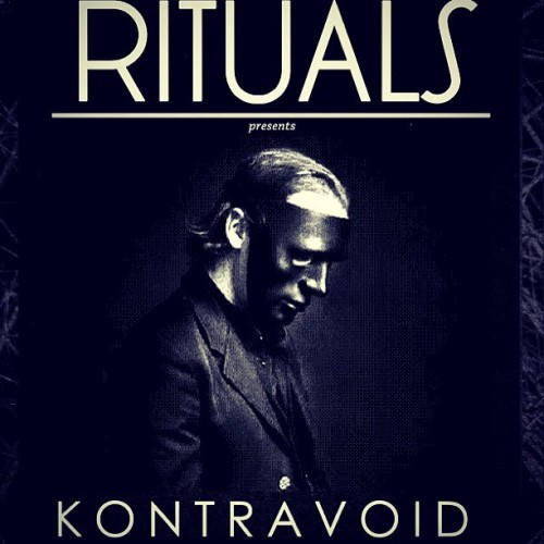 Tomorrow night, live show at Rituals. 70 N 6th St. Loft Brooklyn, NY