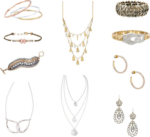 Mother's Day picks! Treat your momma to some bling <3  www.chloeandisabel.com/boutique/amandaberryhill