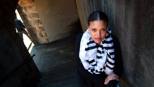 """Tomorrow National Book Award winning writer Jesmyn Ward joins us to discuss her new memoir """"Men We Reaped"""" a story of death, loss, and love. She reads from her book:   This is where the past and the future meet. This is after the pit bull attack, after my father left and after my mother's heart broke. This is after the bullies in the hallway, after the nigger jokes, after my brother told me what he'd done as we stood out on the street. This is after my father had six more children with four different women, which meant he had ten children total. This is after my mother stopped working for one White family who lived in a mansion on the beach and began working for another White family who lived in a large house on the bayou. This is after I'd earned two degrees, a crippling case of homesickness, and a lukewarm boyfriend at Stanford. This is before Ronald, before C.J. This is before Demond, before Rog. This is where my two stories come together. This is the summer of the year 2000. This is the last summer I will spend with my brother. This is the heart. This is. Every day, this is.   image via the Australian"""