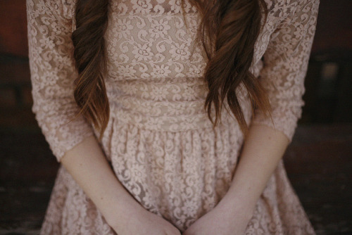antiquitate:  delicate lace by whimsical jane on Flickr.
