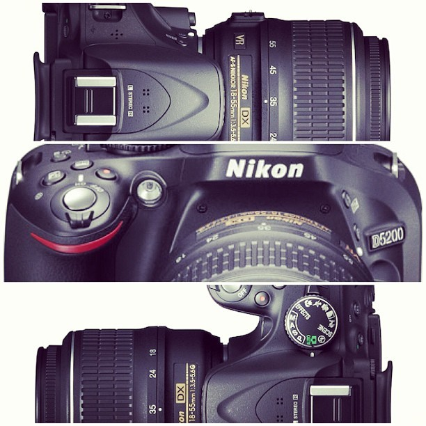 armanihoran:  Just $300 more. I can taste it. 📷 #nikon #d5200 #camera #mine #savingup #europe #2014 #cantwait