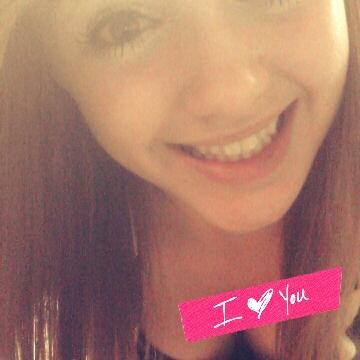 I love you Dalton Barrows :)  (Taken with Pink Nation Android)      I added this cool filter on the PINK Nation app. Download it now to PINK your pics!