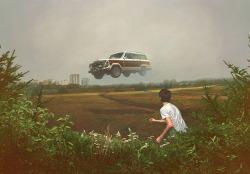 Alex Roulette.âAirborne.â2010.
