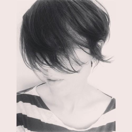 teganandsara:  Hair
