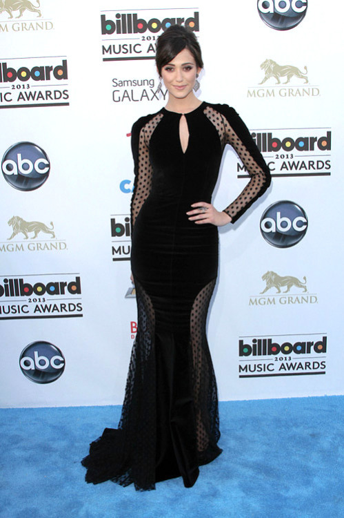 Best Dressed: Billboard Music AwardsI'm on a roll with these Best Dressed posts. I just love watching the celebrity fashion. I…View Post