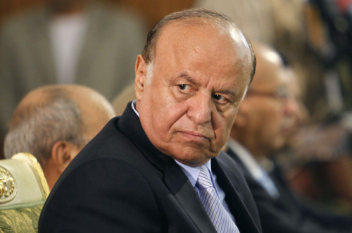"Yemeni president in rare meeting with southern separatists  Yemeni President Abd-Rabbu Mansour Hadi met southern separatists for the first time in Aden on Sunday ahead of a conference aimed at drafting a new constitution before elections in 2014, the state news agency said. Hadi, elected in 2012 after a year of turmoil that drove the U.S.-allied country to the brink of civil war, promised the separatists a fair solution to their grievances ahead of the so-called conference of national dialogue which aims to put the country on the course to full democratic elections next year. ""We have an historic opportunity to resolve all our problems including the most persistent ones via comprehensive national dialogue,"" news agency Saba quoted Hadi as telling leaders of the southern separatist movement known as al-Herak al-Janoubi . Hadi urged them to support the so-called national dialogue conference, scheduled to start on March 18, Saba said. Al-Herak al-Janoubi is a coalition of groups formed in 2007 aiming to restore the southern state that merged with North Yemen in 1990. Stabilising Yemen, a U.S. ally grappling with al Qaeda militants, southern separatists and northern rebels, is an international priority due to fears of disorder in a land that flanks top oil producer Saudi Arabia and major shipping lanes. A spokesman for the separatists said Hadi gave instructions for 17 southern activists killed during clashes with security forces last month to be considered as martyrs and for their families to be paid 5 million Yemeni riyals ($15,500) each. ""The meeting was positive and all issues were discussed,"" said Ali al-Darb, from one al-Herak al-Janoubi faction. ""The president pledged international guarantees and equal representation at the conference,"" he added. But Hussein Zeid bin Yahya, from another faction of al-Herak led by the last president of the Socialist southern state, Ali Salem al-Beidh, said: ""The dialogue we want is between two sides, north and south, on the basis of separation."" Organizers of the conference have already agreed to allocate half of its 565 seats to southern Yemeni parties and groups to persuade them to attend. The central government has also taken steps to improve conditions in southern Yemen, including restoring property confiscated from locals and rehiring fired state employees. Many southerners complain northerners based in the capital Sanaa discriminate against them and have usurped their resources. Most of Yemen's fast-declining oil reserves are in the south, which once was an independent state. Hadi was elected in an unchallenged vote last year after a power transfer deal that saw former President Ali Abdulah Saleh step down after 33 years in office. He has promised to restructure the impoverished Arab country's military, which includes factions loyal to Saleh, but has struggled to contain attacks from al Qaeda and other insurgents which increased during the political chaos."