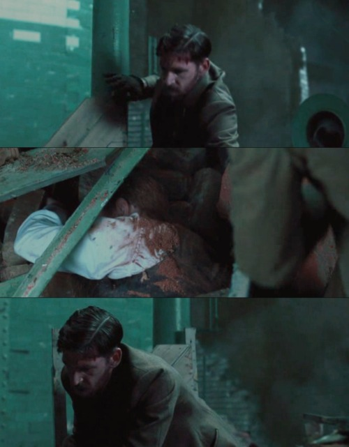 tiger-moran:  I still have many feelings about this scene.