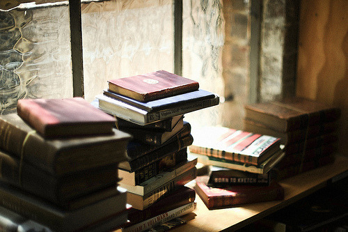 "bornandraisedinasummerrhaze:  ""There is more treasure in books than in all the pirate's loot on Treasure Island."" Walt Disney"