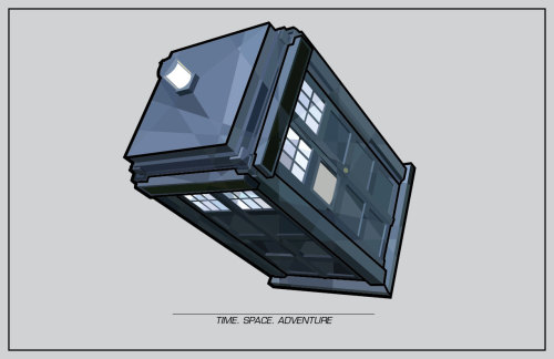 The Geekerie Celebrates Fan-Favorite Fantasy Rides Check out a collection of our favorite scifi and fantasy vehicles from classic film and television. From the modern style of the TARDIS to the chunky, low-res glory of the TRON Light Cycle; our faceted mosaic illustrations highlight the beauty of these dynamic, engineering marvels. The TARDIS - Doctor WhoThe DeLorean - Back to the FutureLight Cycle - TRONSpice Harvester - DuneThe Proteus - Fantastic Voyage