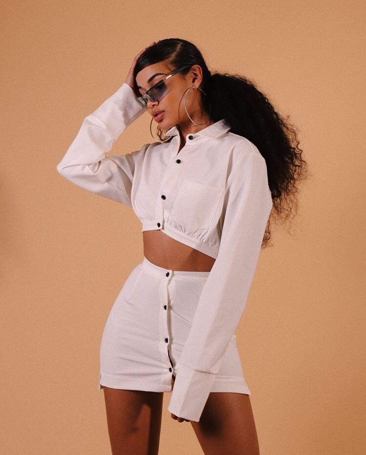 classy girl fashion