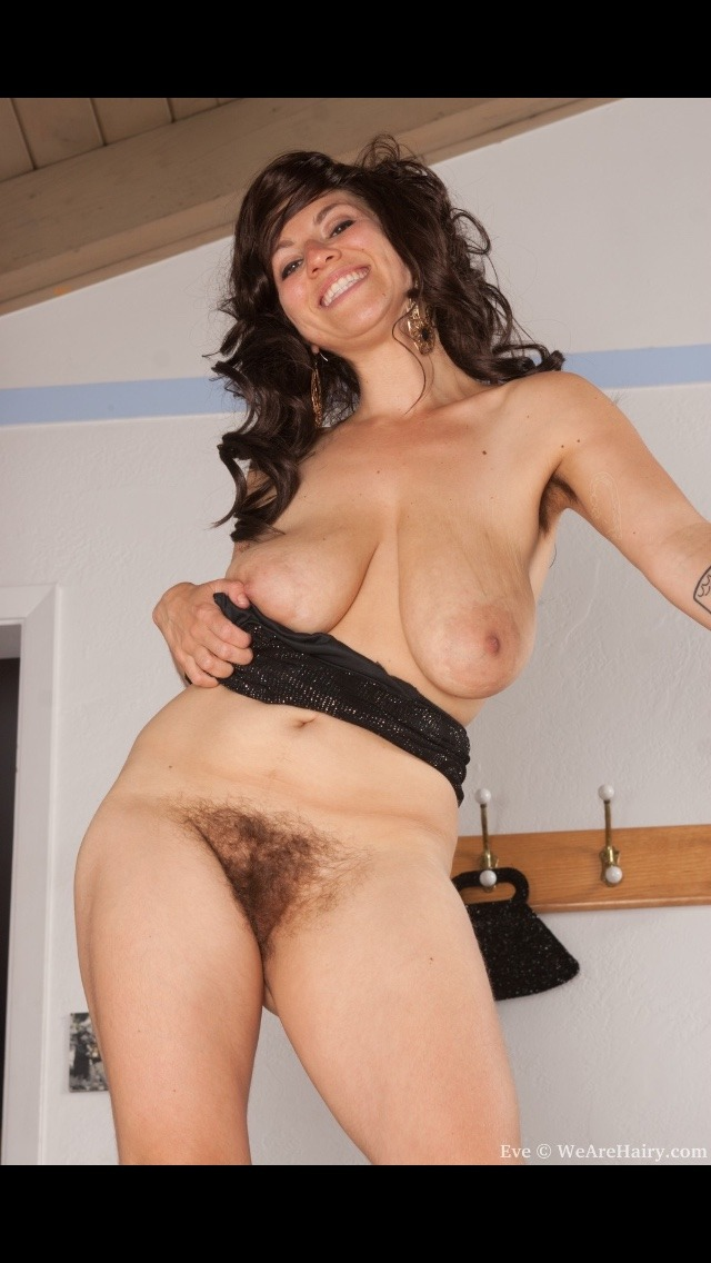 Mature saggy tits hairy pits