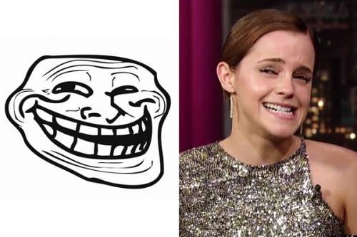 teendotcom:  8 Celebrities Imitating Internet Memes (Not Necessarily on Purpose)