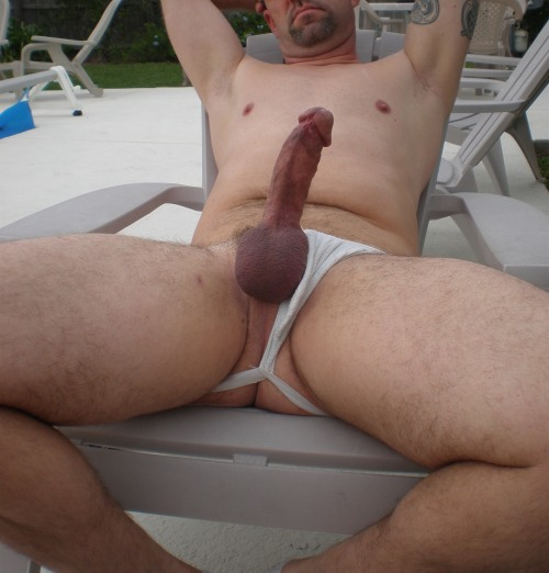 Hot follower submission! Nice outdoor cock  Me at Mars gay campground, Venus, Florida. 2013.  hit me up at eightcutatlanta@hotmail.com