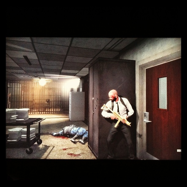 #maxpayne #maldito #douchebag