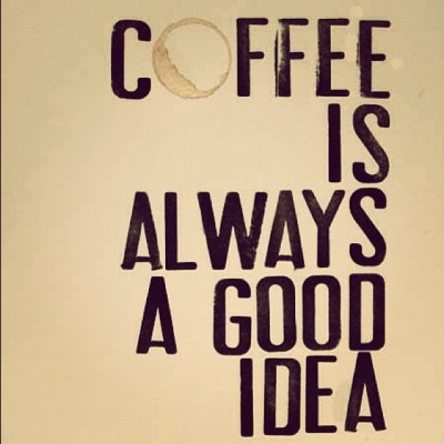 Happy Monday! Coffee is always a good idea! We hope you all had a lovely weekend and are ready to kick off the week. #barazza #design #eat #drink #learn #coffee #monday