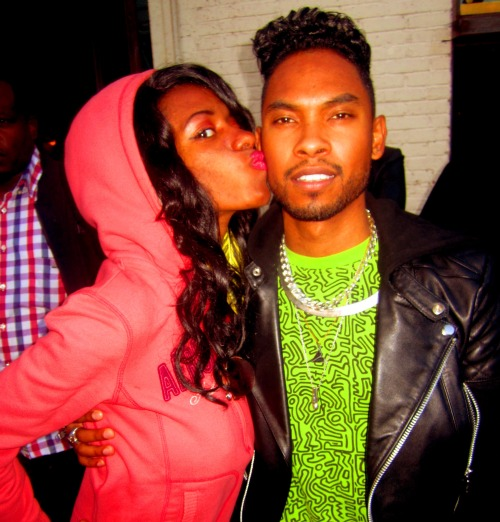 http://sarakstar.tumblr.com/   MIGUEL AND I