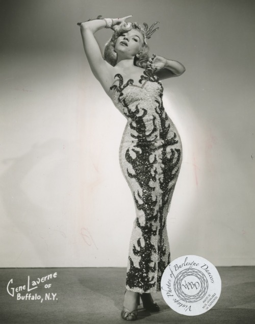 Suzette - The Delectable Dish: vintage 8x10 photo