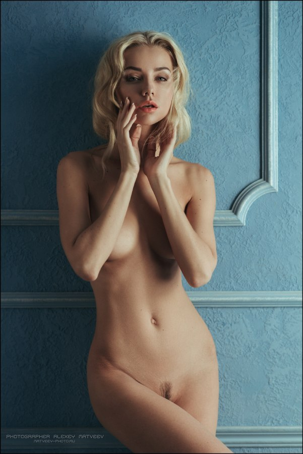 русские блондинки доминируют