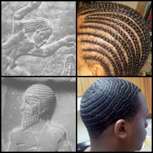 black people hairstyles