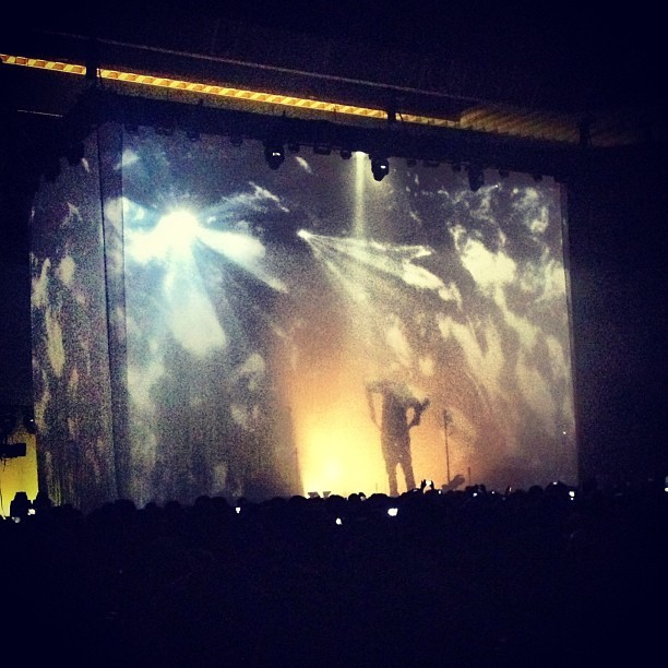 Sigur Røs (at Bill Graham Civic Auditorium)