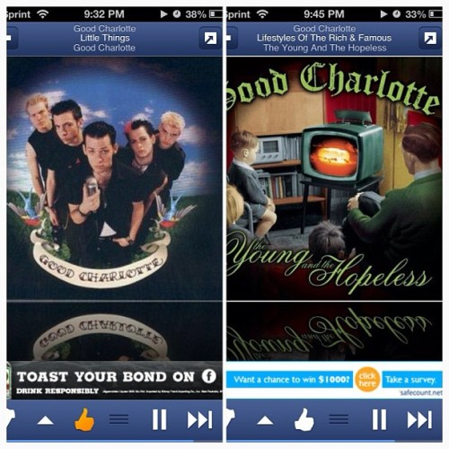 Oh pandora, you are singing the song of my people!