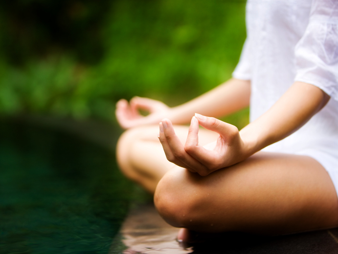 "Health Benefits Of Meditation Anastasia Stephens | SMHIt's a piece of advice yogis have given for thousands of years: take a deep breath and relax. Watch the tension melt from your muscles and all your niggling worries vanish. Somehow we all know that relaxation is good for us. Now the hard science has caught up: a comprehensive scientific study showing that deep relaxation changes our bodies on a genetic level has just been published. What researchers at Harvard Medical School discovered is that, in long-term practitioners of relaxation methods such as yoga and meditation, far more ""disease-fighting genes"" were active, compared to those who practised no form of relaxation. In particular, they found genes that protect from disorders such as pain, infertility, high blood pressure and even rheumatoid arthritis were switched on. The changes, say the researchers, were induced by what they call ""the relaxation effect"", a phenomenon that could be just as powerful as any medical drug but without the side effects. ""We found a range of disease-fighting genes were active in the relaxation practitioners that were not active in the control group,"" Dr Herbert Benson, associate professor of medicine at Harvard Medical School, who led the research, says. The good news for the control group with the less-healthy genes is that the research didn't stop there. The experiment, which showed just how responsive genes are to behaviour, mood and environment, revealed that genes can switch on, just as easily as they switch off. ""Harvard researchers asked the control group to start practising relaxation methods every day,"" says Jake Toby, hypnotherapist at London's BodyMind Medicine Centre, who teaches clients how to induce the relaxation effect. ""After two months, their bodies began to change: the genes that help fight inflammation, kill diseased cells and protect the body from cancer all began to switch on."" More encouraging still, the benefits of the relaxation effect were found to increase with regular practice: the more people practised relaxation methods such as meditation or deep breathing, the greater their chances of remaining free of arthritis and joint pain with stronger immunity, healthier hormone levels and lower blood pressure. Benson believes the research is pivotal because it shows how a person's state of mind affects the body on a physical and genetic level. It might also explain why relaxation induced by meditation or repetitive mantras is considered to be a powerful remedy in traditions such as Ayurveda in India or Tibetan medicine. But just how can relaxation have such wide-ranging and powerful effects? Research has described the negative effects of stress on the body. Linked to the release of the stress-hormones adrenalin and cortisol, stress raises the heart rate and blood pressure, weakens immunity and lowers fertility. By contrast, the state of relaxation is linked to higher levels of feel-good chemicals such as serotonin and to the growth hormone which repairs cells and tissue. Indeed, studies show that relaxation has virtually the opposite effect, lowering heart rate, boosting immunity and enabling the body to thrive. ""On a biological level, stress is linked to fight-flight and danger,"" Dr Jane Flemming, a London GP, says. ""In survival mode, heart rate rises and blood pressure shoots up. Meanwhile muscles, preparing for danger, contract and tighten. And non-essential functions such as immunity and digestion go by the wayside."" Relaxation, on the other hand, is a state of rest, enjoyment and physical renewal. Free of danger, muscles can relax and food can be digested. The heart can slow and blood circulation flows freely to the body's tissues, feeding it with nutrients and oxygen. This restful state is good for fertility, as the body is able to conserve the resources it needs to generate new life. While relaxation techniques can be very different, their biological effects are essentially similar. ""When you relax, the parasympathetic nervous system switches on. That is linked to better digestion, memory and immunity, among other things,"" Toby says. ""As long as you relax deeply, you'll reap the rewards."" But, he warns, deep relaxation isn't the sort of switching off you do relaxing with a cup of tea or lounging on the sofa. ""What you're looking for is a state of deep relaxation where tension is released from the body on a physical level and your mind completely switches off,"" he says. ""The effect won't be achieved by lounging round in an everyday way, nor can you force yourself to relax. You can only really achieve it by learning a specific technique such as self-hypnosis, guided imagery or meditation."" The relaxation effect, however, may not be as pronounced on everyone. ""Some people are more susceptible to relaxation methods than others,"" says Joan Borysenko, director of a relaxation program for outpatients at Beth Israel Deaconess Medical Centre in Boston. ""Through relaxation, we find some people experience a little improvement, others a lot. And there are a few whose lives turn around totally."" 7 Health Benefits of Deep Relaxation  The next time you tune out and switch off and let yourself melt, remind yourself of all the good work the relaxation effect is doing on your body. These are just some of the scientifically proven benefits …1. INCREASED IMMUNITY Relaxation appears to boost immunity in recovering cancer patients. A study at the Ohio State University found that progressive muscular relaxation, when practised daily, reduced the risk of breast cancer recurrence. In another study at Ohio State, a month of relaxation exercises boosted natural killer cells in the elderly, giving them a greater resistance to tumours and to viruses.2. EMOTIONAL BALANCE Emotional balance, means to be free of all the neurotic behavior that results from the existence of a tortured and traumatized ego. This is very hard to achieve fully, but meditation certainly is the way to cure such neurosis and unhealthy emotional states. As one's consciousness is cleansed of emotionally soaked memories, not only does great freedom abound, but also great balance. As one's responses then are not colored by the burdens one carries, but are instead true, direct and appropriate.3. INCREASED FERTILITY A study at the University of Western Australia found that women are more likely to conceive during periods when they are relaxed rather than stressed. A study at Trakya University, in Turkey, also found that stress reduces sperm count and motility, suggesting relaxation may also boost male fertility.4. RELIEVES IRRITABLE BOWEL SYNDROME When patients suffering from irritable bowel syndrome began practising a relaxation meditation twice daily, their symptoms of bloating, diarrhoea and constipation improved significantly. The meditation was so effective the researchers at the State University of New York recommended it as an effective treatment.5. LOWERS BLOOD PRESSURE A study at Harvard Medical School found that meditation lowered blood pressure by making the body less responsive to stress hormones, in a similar way to blood pressure-lowering medication. Meanwhile a British Medical Journal report found that patients trained how to relax had significantly lower blood pressure.6. ANTI-INFLAMATORY Stress leads to inflammation, a state linked to heart disease, arthritis, asthma and skin conditions such as psoriasis, say researchers at Emory University in the US. Relaxation can help prevent and treat such symptoms by switching off the stress response. In this way, one study at McGill University in Canada found that meditation clinically improved the symptoms of psoriasis.7. CALMNESS The simple difference between those who meditate and those who do not, is that for a meditative mind the thought occurs but is witnessed, while for an ordinary mind, the thought occurs and is the boss. So in both minds, an upsetting thought can occur, but for those who meditate it is just another thought, which is seen as such and is allowed to blossom and die, while in the ordinary mind the thought instigates a storm which rages on and on. How to switch off stress  How can you use relaxation's healing powers? Harvard researchers found that yoga, meditation and even repetitive prayer and mantras all induced the relaxation effect. ""The more regularly these techniques are practised, the more deeply rooted the benefits will be,"" Jake Toby says. Try one or more of these techniques for 15 minutes once or twice a day.Body Scan: Starting with your head and working down to your arms and feet, notice how you feel in your body. Taking in your head and neck, simply notice if you feel tense, relaxed, calm or anxious. See how much you can spread any sensations of softness and relaxation to areas of your body that feel tense. Once your reach your feet, work back up your body.Breath Focus: Sit comfortably. Tune into your breath, follow the sensation of inhaling from your nose to abdomen and out again. Let tension go with each exhalation. When you notice your mind wandering, return to your breath.Mantra Repetition: The relaxation response can be evoked by sitting quietly with eyes closed for 15 minutes twice a day, and mentally repeating a simple word or sound such as ""Om"".Guided Imagery: Imagine a wonderfully relaxing light or a soothing waterfall washing away tension from your body and mind. Make your image vivid, imagining texture, colour and any fragrance as the image washes over you."