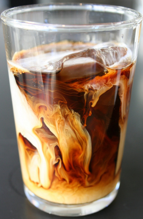 thecakebar:  Ice Coffee Anyone? ;)  love. iced. coffee.