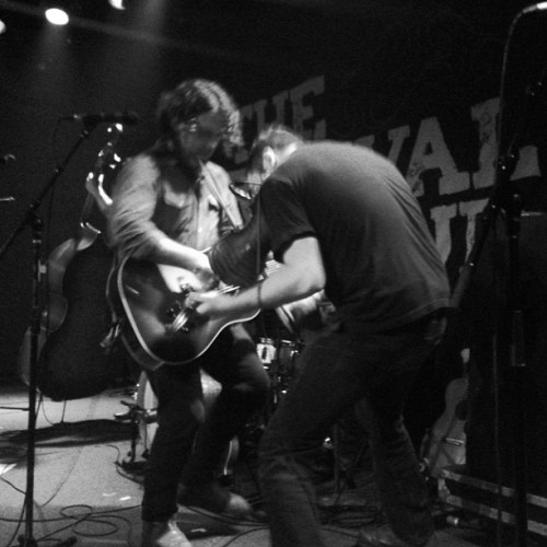 Here's @ChuckRagan and John Gaunt in Orlando. Can't wait to see The Revival Tour again in L.A. next month! (at The Social)