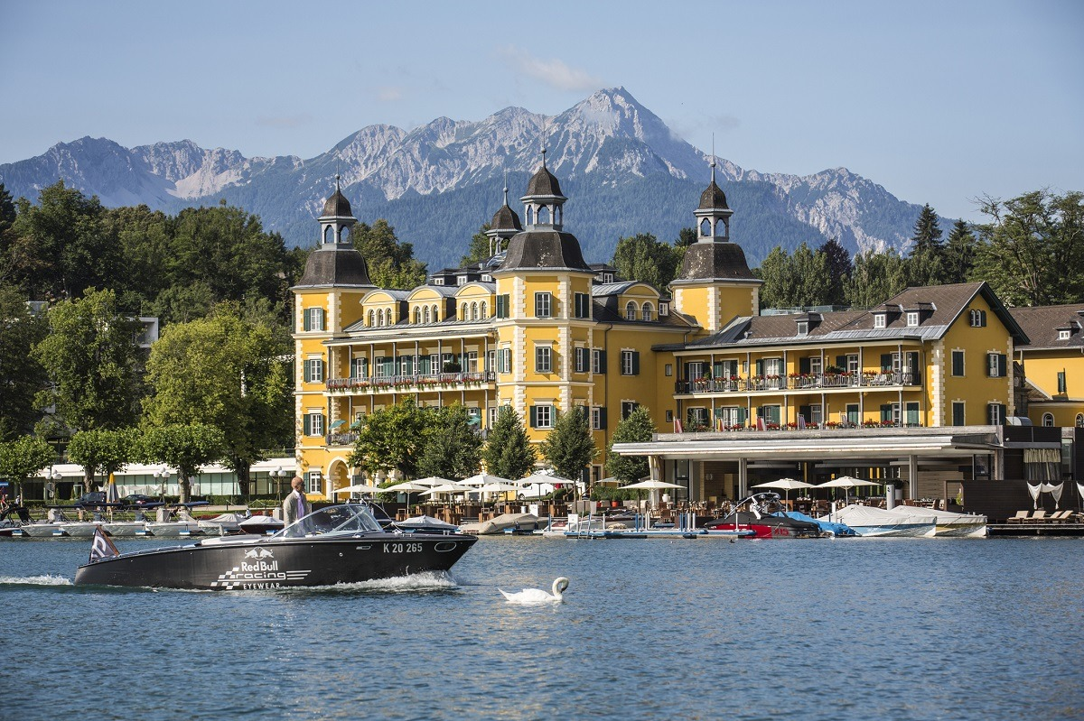 Alpine Luxury Hotel Post