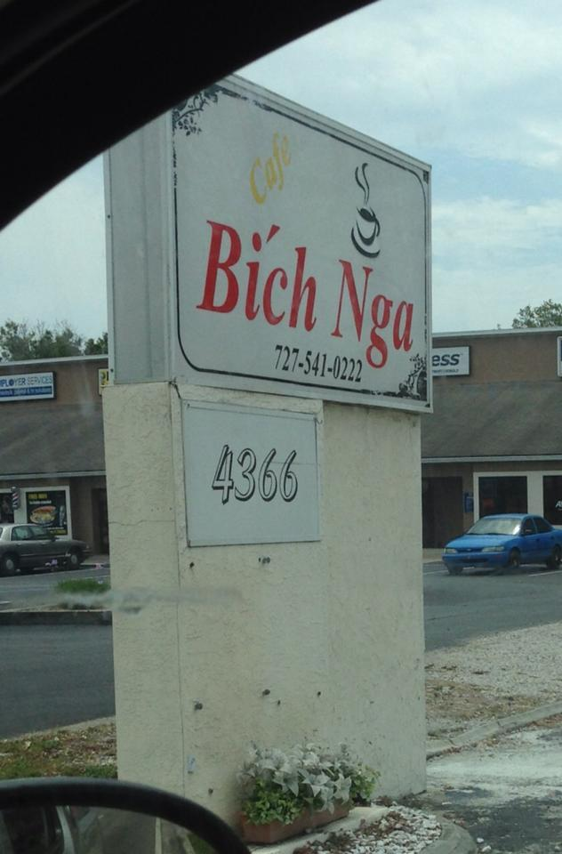 ganjfl:  this fucking vietnamese resturaunt has been calling me a bitch nigga for like way too long.