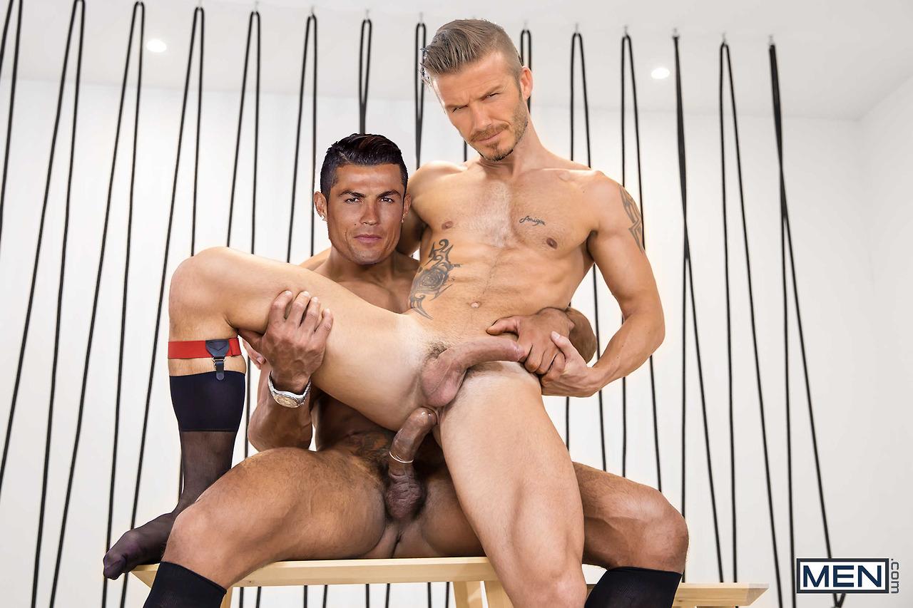 Scene cristiano ronaldo sex porn
