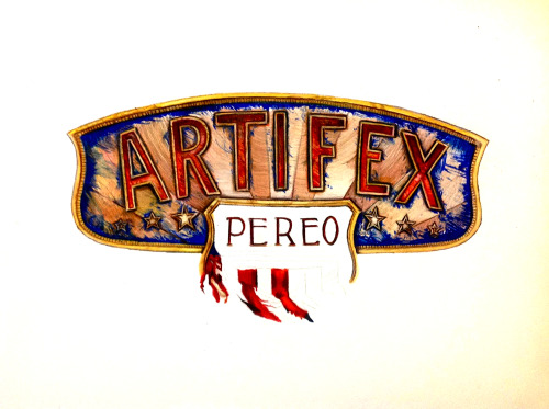 story-has-shown:  Artifex Pereo design that Im working on. Bioshock love.  aww yeah first result in the AP tags