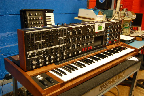 Would you like that in XL? Click through for more synthy goodness…