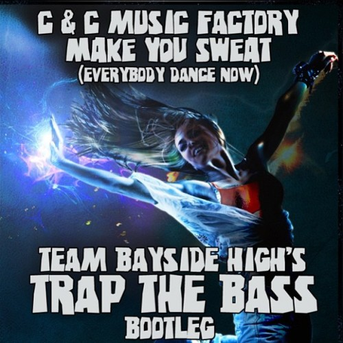 Trap remix of C+C Music Factory? DON'T MIND IF I DO.