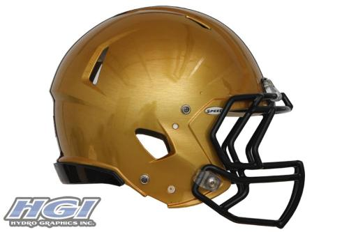 Detailed Look: 2012 Army Black knights rivalry helmet [Photos] For the latest and greatest threads to hit the market, visit Gamedayr Uni Blog.