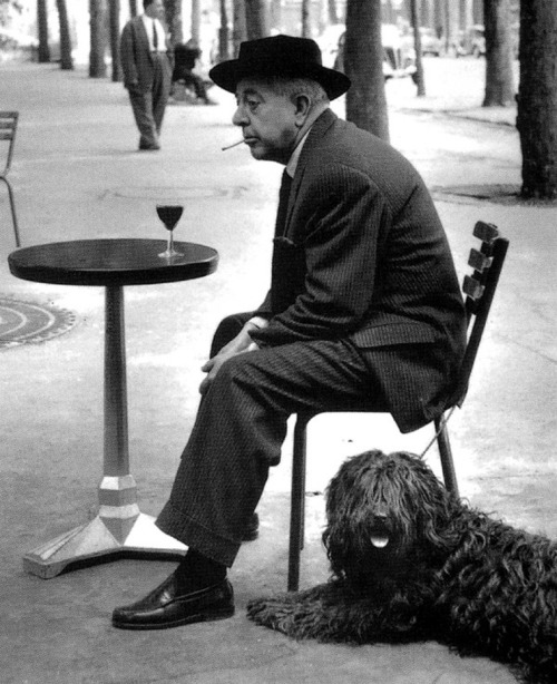 darkfruit:  Jacques Prevert