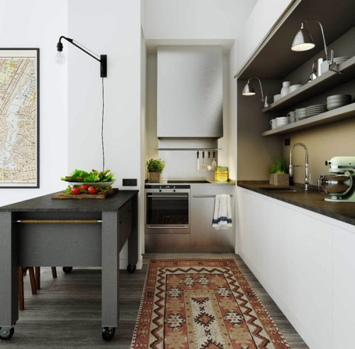 kitchen ~ oscar properties