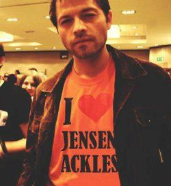 Destiel or Cockles? I'm fine either way :)