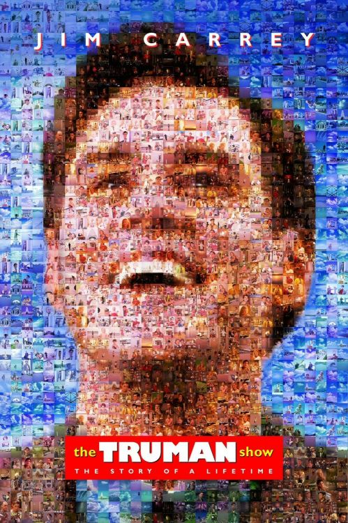 Movie Bucket List Entry #15: The Truman Show (1998)