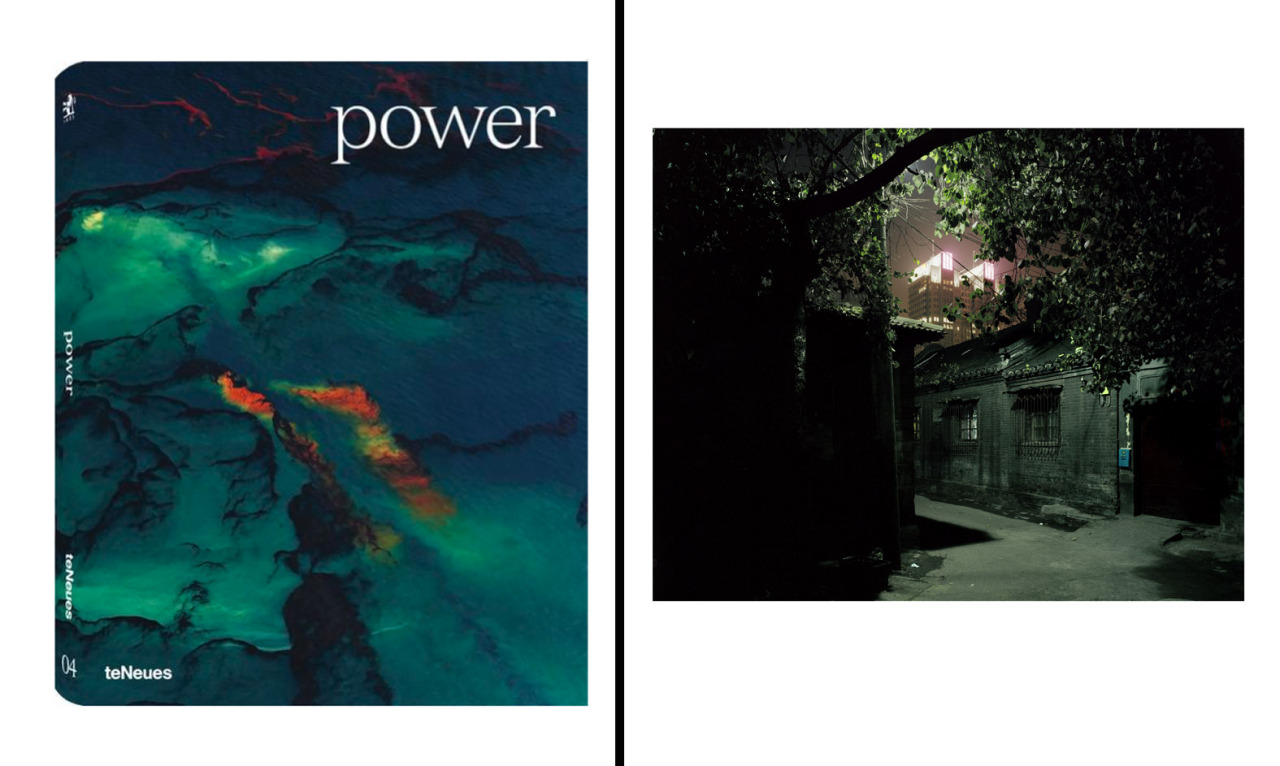 Nominee for The Prix Pictet 2012. Photography featuring in Power, book published by teNeues.