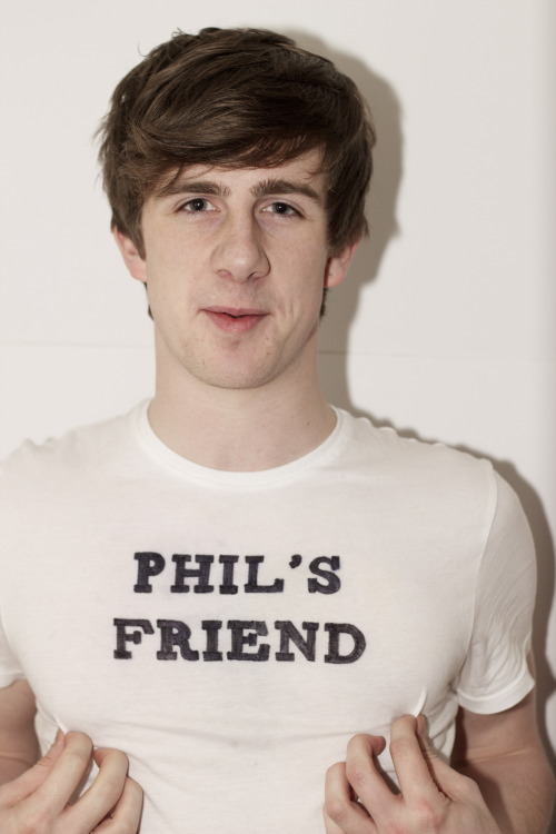 Steve is Phil's friend.
