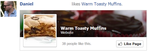 Sensational-Sexbot likes Warm Toasty Muffins.  Pass it on!