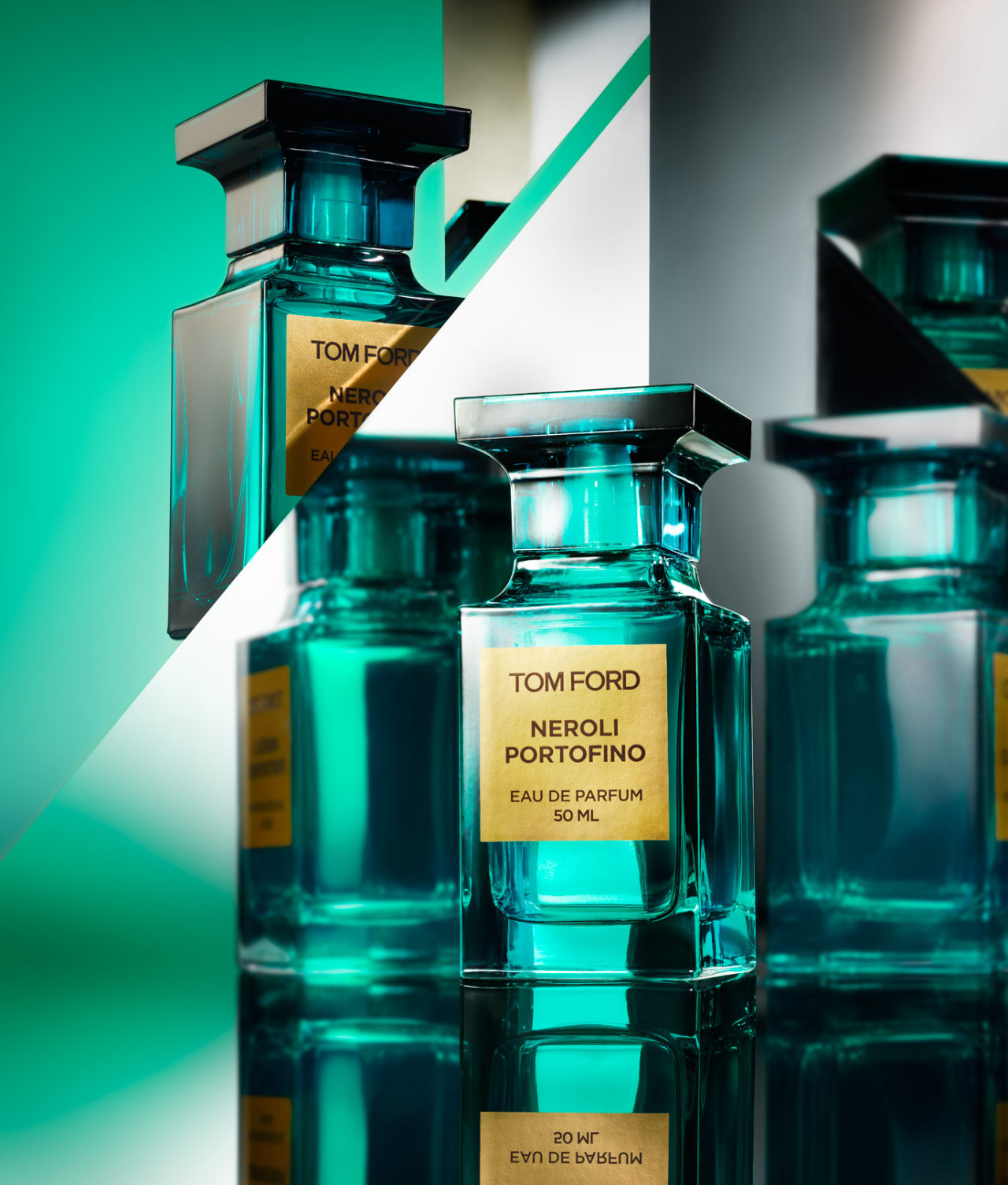 "SEPHORA HOT NOW: VOLUME 3 TOM FORD NEROLI PORTOFINO Sephora Head Merchant Margarita Arriagada on the power of sonic cleansing. THE TOM FORD NEROLI PORTOFINO: ""This is going to sound a little strange, but this fragrance feels emerald green. It absolutely captures the Italian Riviera. I really had to immerse myself in the color, so I really embraced why this color was selected and why it's important and this sense of renewal that this color brings and this richness and the luxury aspect of what emerald means. When I picked the scent it's because I could feel that. I know it may be a stretch for everyone else but I could really feel the color in the scent."" SHOP TOM FORD AT SEPHORA ▸ MORE ON MARGARITA AND THE PANTONE COLOR OF THE YEAR ▸ FIND OUT ABOUT THE OTHER PRODUCTS IN OUR EMERALD SEPHORA HOT NOW ▸"