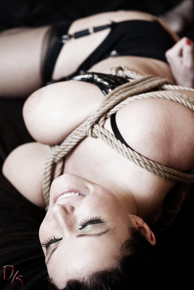 Breasts & Rope