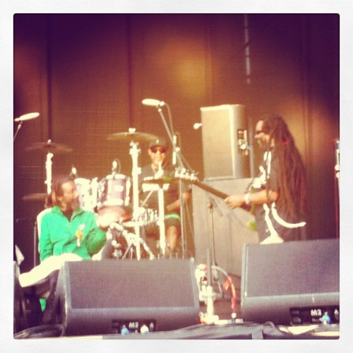 Bad Brains lollapalooza chile #lollapalloza_cl