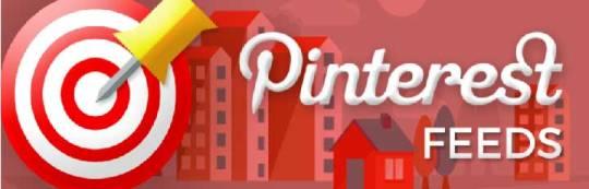 Pinterest-Feeds