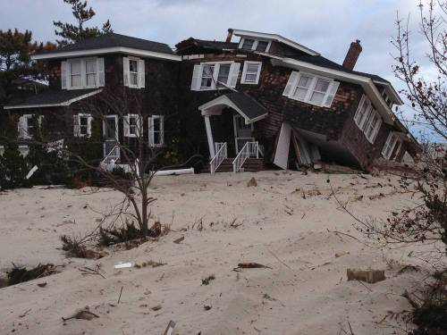 The delay in billions of dollars in Sandy disaster aid is hurting the finances of scores of municipalities throughout the region and adding uncertainty for tens of thousands of small businesses in those towns. MORE