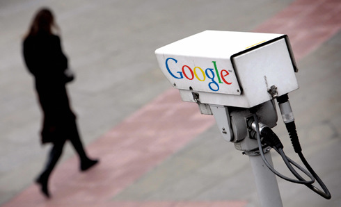 GOOGLE COULD BE THE NEW THOUGHT POLICE, SO YOU MIGHT HAVE TO REALLY WATCH WHAT YOU [CENSORED]by Gina Vaynshteyn http://bit.ly/11XGyDd